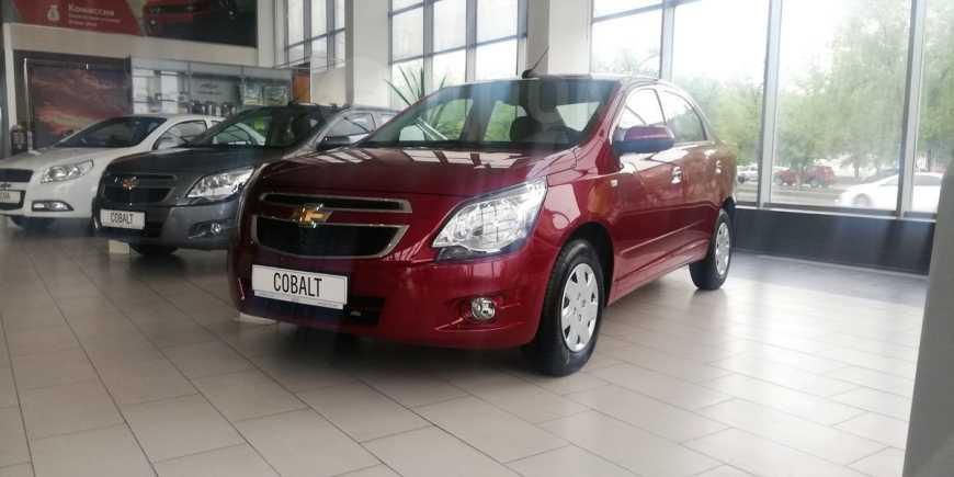 Chevrolet Cobalt, 2020 год, 789 900 руб.