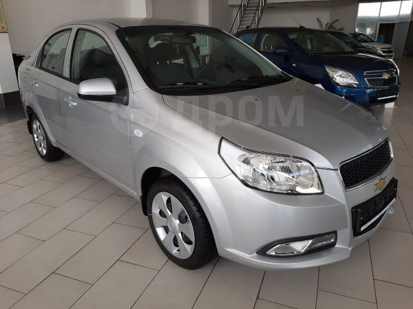 Chevrolet Nexia R3, 2020 год, 799 900 руб.