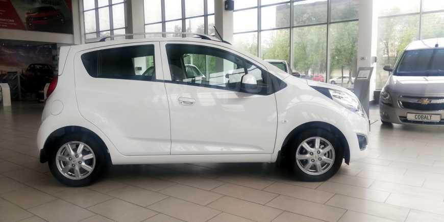 Chevrolet Spark, 2020 год, 819 900 руб.