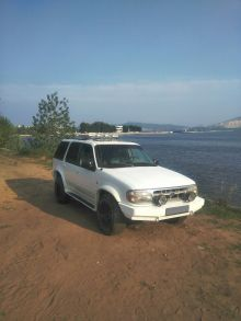 Тольятти Explorer 1996
