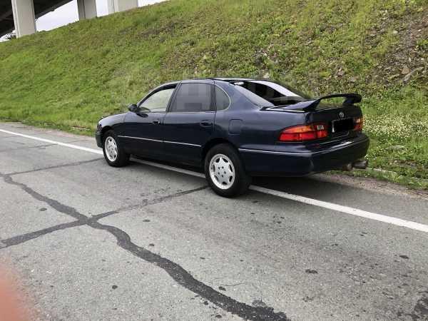 Toyota Avalon, 1997 год, 230 000 руб.