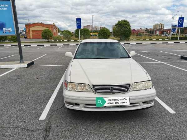 Toyota Mark II, 1997 год, 239 000 руб.