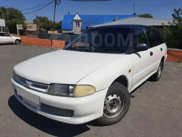 Mitsubishi Libero, 2001 год, 111 000 руб.