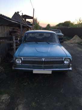 Курган 24 Волга 1991