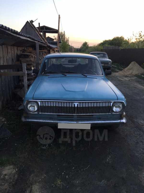 ГАЗ 24 Волга, 1991 год, 25 000 руб.