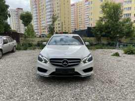 Пермь E-Class 2014