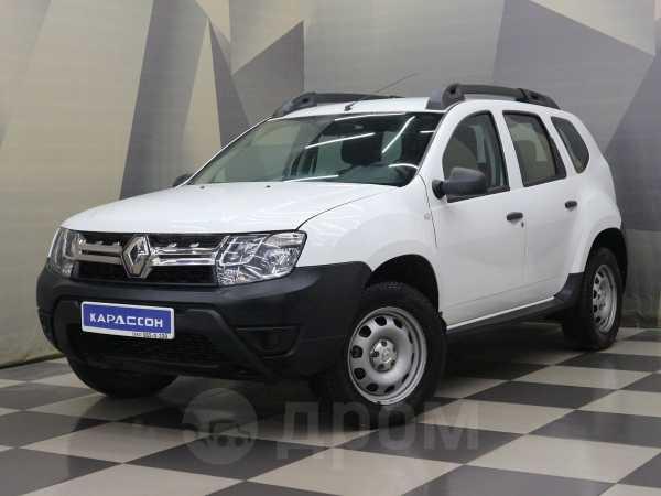 Renault Duster, 2018 год, 737 000 руб.