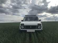 Челябинск 4x4 2121 Нива 1988