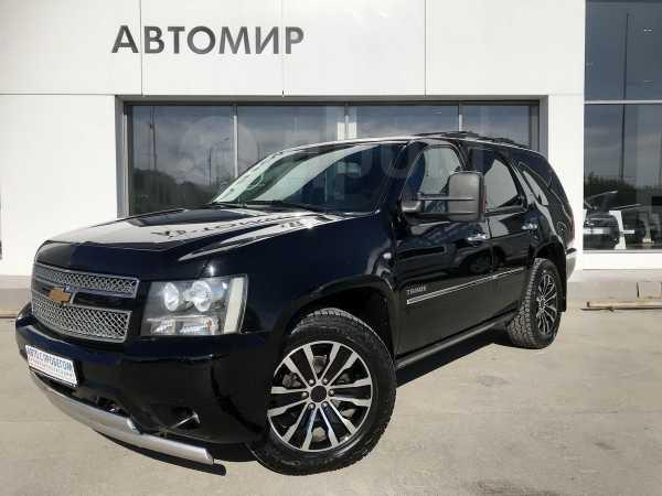 Chevrolet Tahoe, 2012 год, 1 165 000 руб.