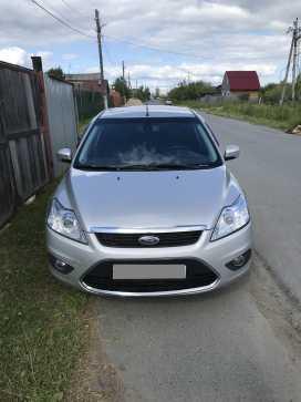 Тюмень Ford Focus 2010