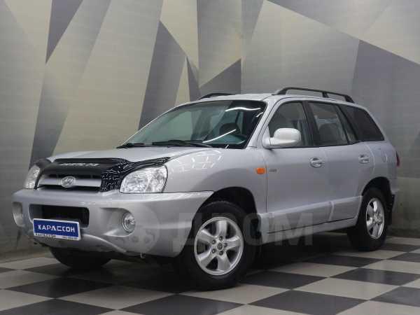 Hyundai Santa Fe Classic, 2012 год, 537 000 руб.