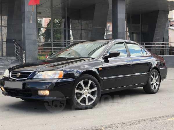 Honda Inspire, 2000 год, 225 000 руб.