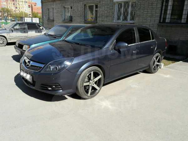 Opel Vectra, 2007 год, 265 000 руб.