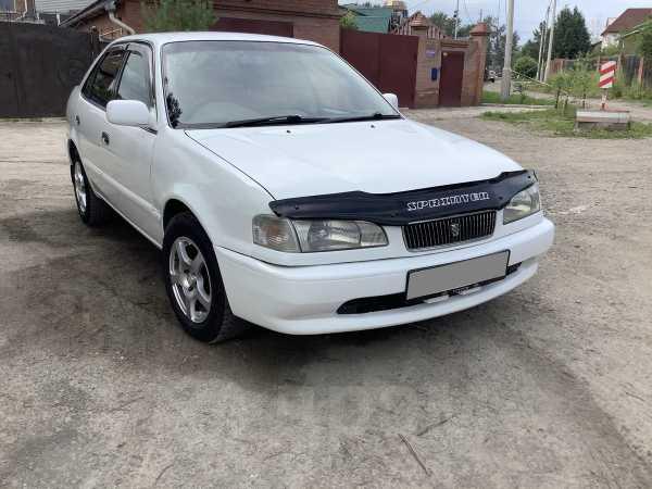 Toyota Sprinter, 1999 год, 233 000 руб.