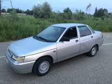 Дорохово 2110 2004