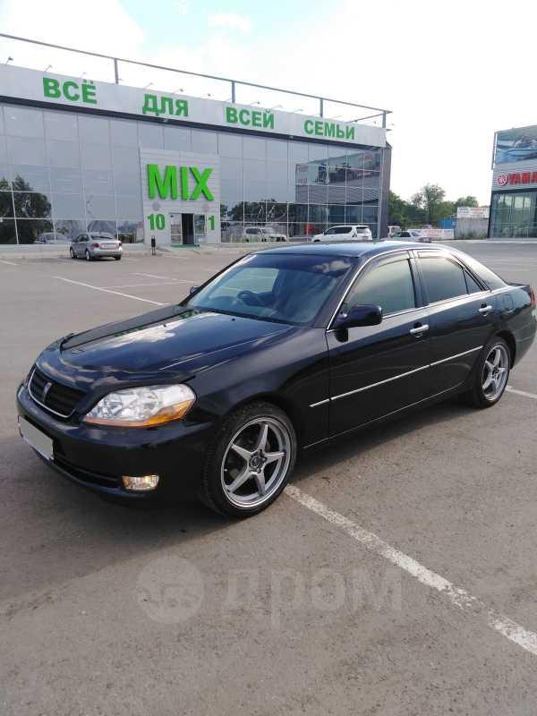 Toyota Mark II, 2004 год, 390 000 руб.