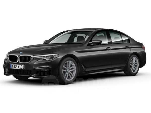BMW 5-Series, 2020 год, 4 650 000 руб.