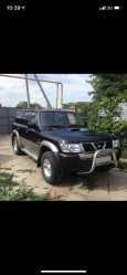 Nissan Patrol, 1998 год, 330 000 руб.