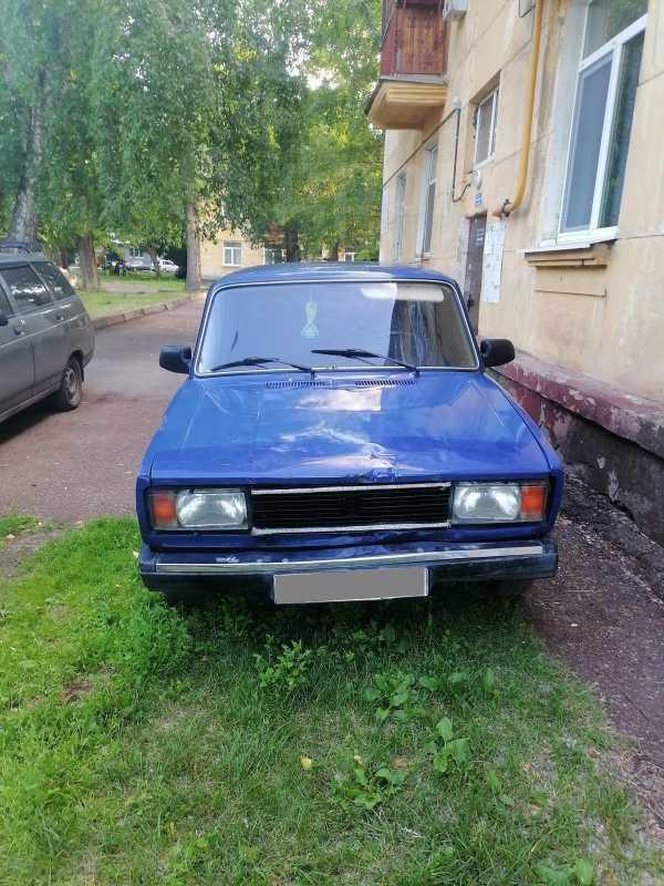 Лада 2105, 2006 год, 28 000 руб.