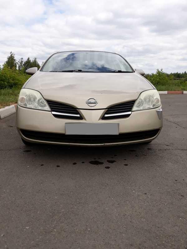 Nissan Primera, 2001 год, 255 000 руб.