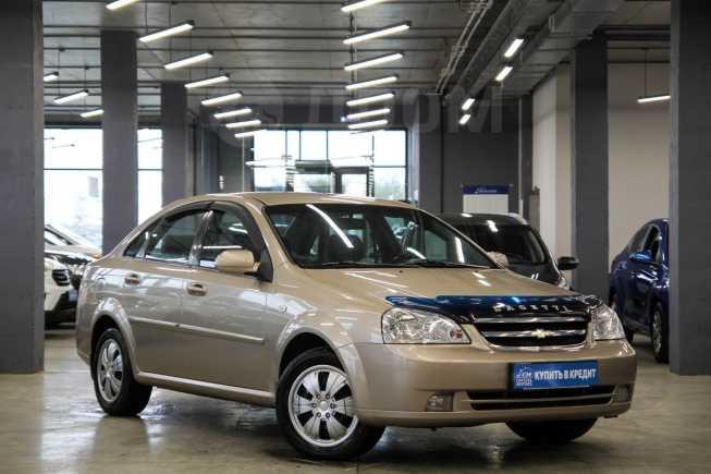 Chevrolet Lacetti, 2007 год, 329 000 руб.