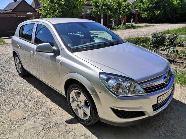 Opel Astra, 2013 год, 480 000 руб.