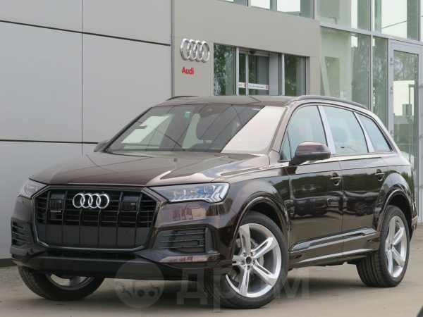 Audi Q7, 2019 год, 7 200 000 руб.