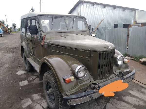 ГАЗ 69, 1971 год, 150 000 руб.