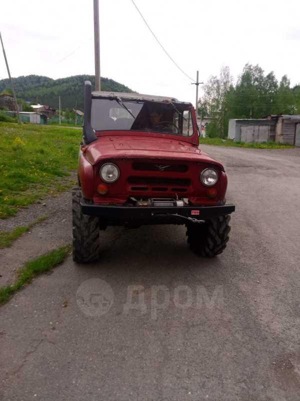 УАЗ 3151, 1994 год, 170 000 руб.