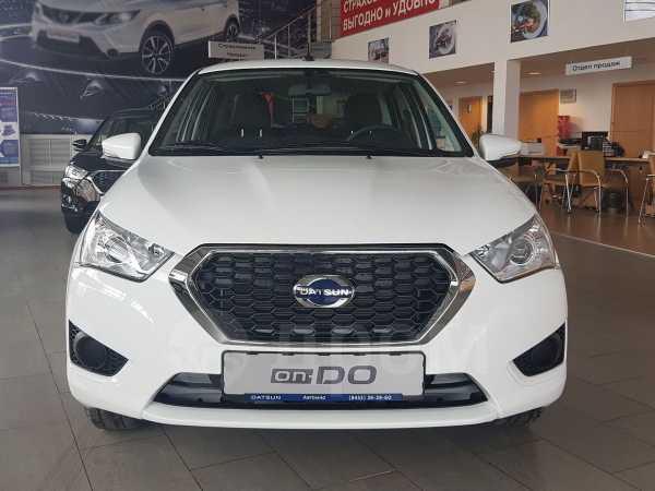 Datsun on-DO, 2020 год, 570 000 руб.