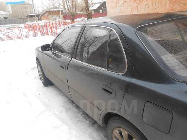 Toyota Camry, 1990 год, 65 000 руб.