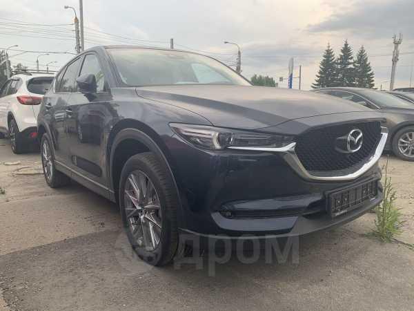 Mazda CX-5, 2020 год, 2 523 000 руб.