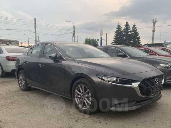 Mazda Mazda3, 2019 год, 1 667 000 руб.