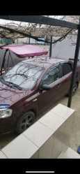 Chevrolet Aveo, 2012 год, 250 000 руб.