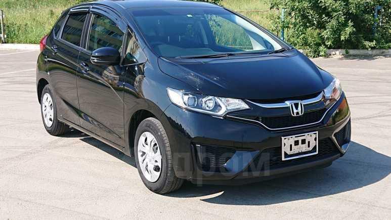 Honda Fit, 2016 год, 680 000 руб.
