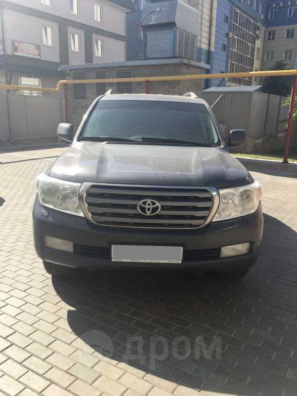 Toyota Land Cruiser, 2011 год, 1 948 000 руб.