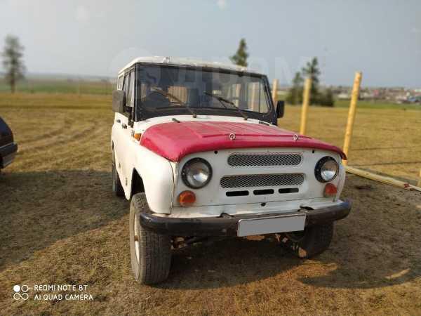 УАЗ 3151, 2013 год, 150 000 руб.