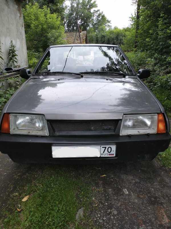 Лада 2108, 1994 год, 40 000 руб.