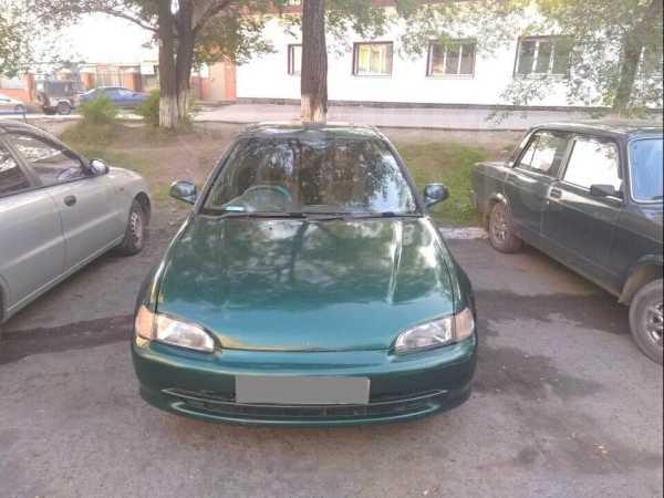 Honda Civic Ferio, 1994 год, 70 000 руб.