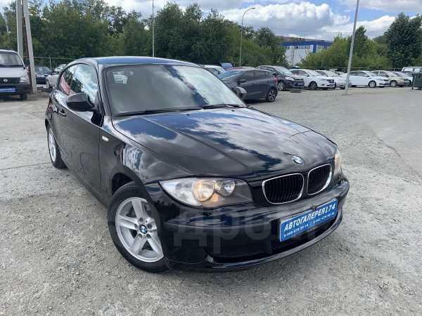 BMW 1-Series, 2009 год, 385 000 руб.