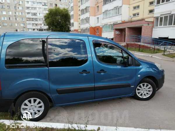 Peugeot Partner, 2009 год, 350 000 руб.