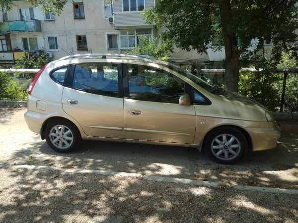 Chevrolet Tacuma, 2005 год, 300 000 руб.