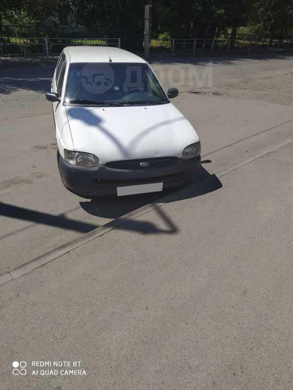 Ford Escort, 1996 год, 70 000 руб.