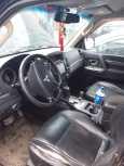 Mitsubishi Pajero, 2013 год, 970 000 руб.
