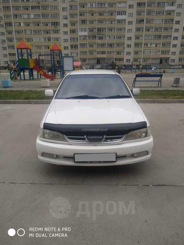 Toyota Carina, 1998 год, 285 000 руб.