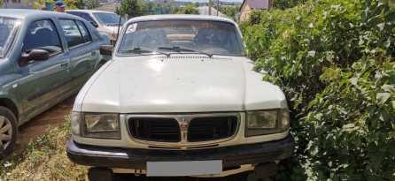 Севастополь 3110 Волга 2000