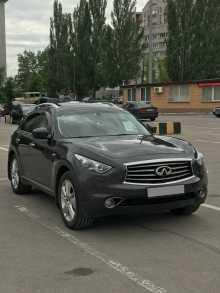 Воронеж FX30d 2012
