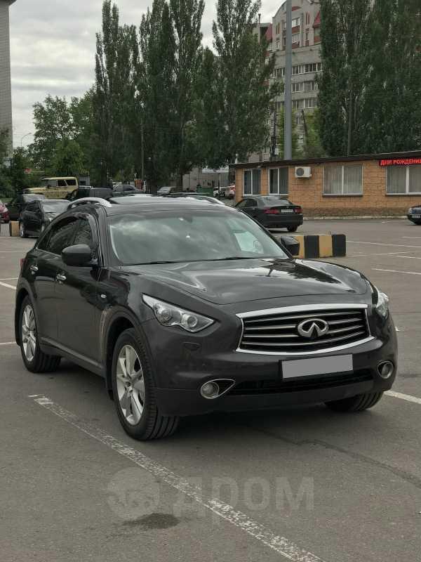 Infiniti FX30d, 2012 год, 1 500 000 руб.