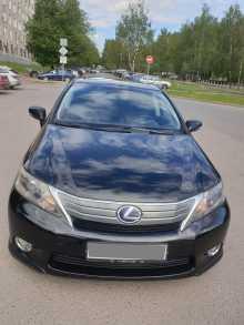 Уфа HS250h 2009