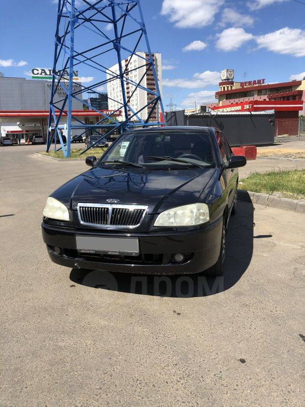 Chery Amulet A15, 2006 год, 75 000 руб.